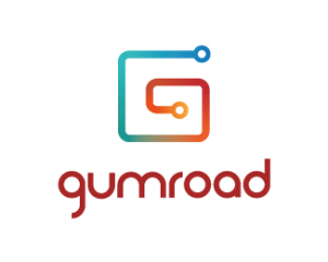 Gumroad Icon