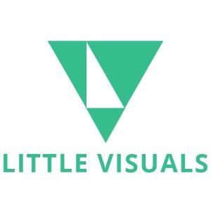 Little VIsuals Logo